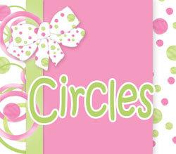 Circles - Girls