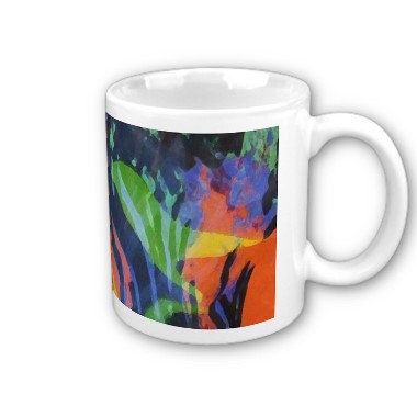 Collectable Mugs