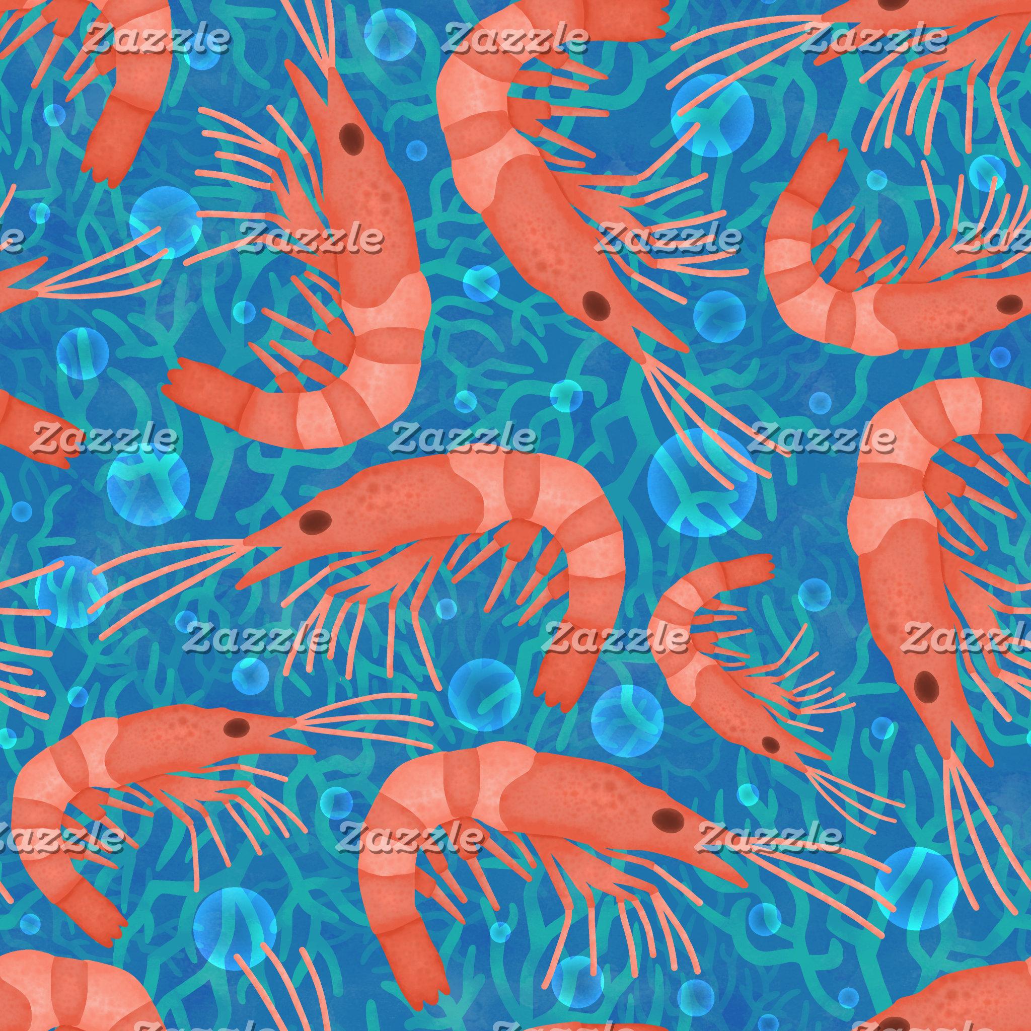 Shrimp - Prawns