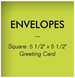 Square: 51/2 x 51/2