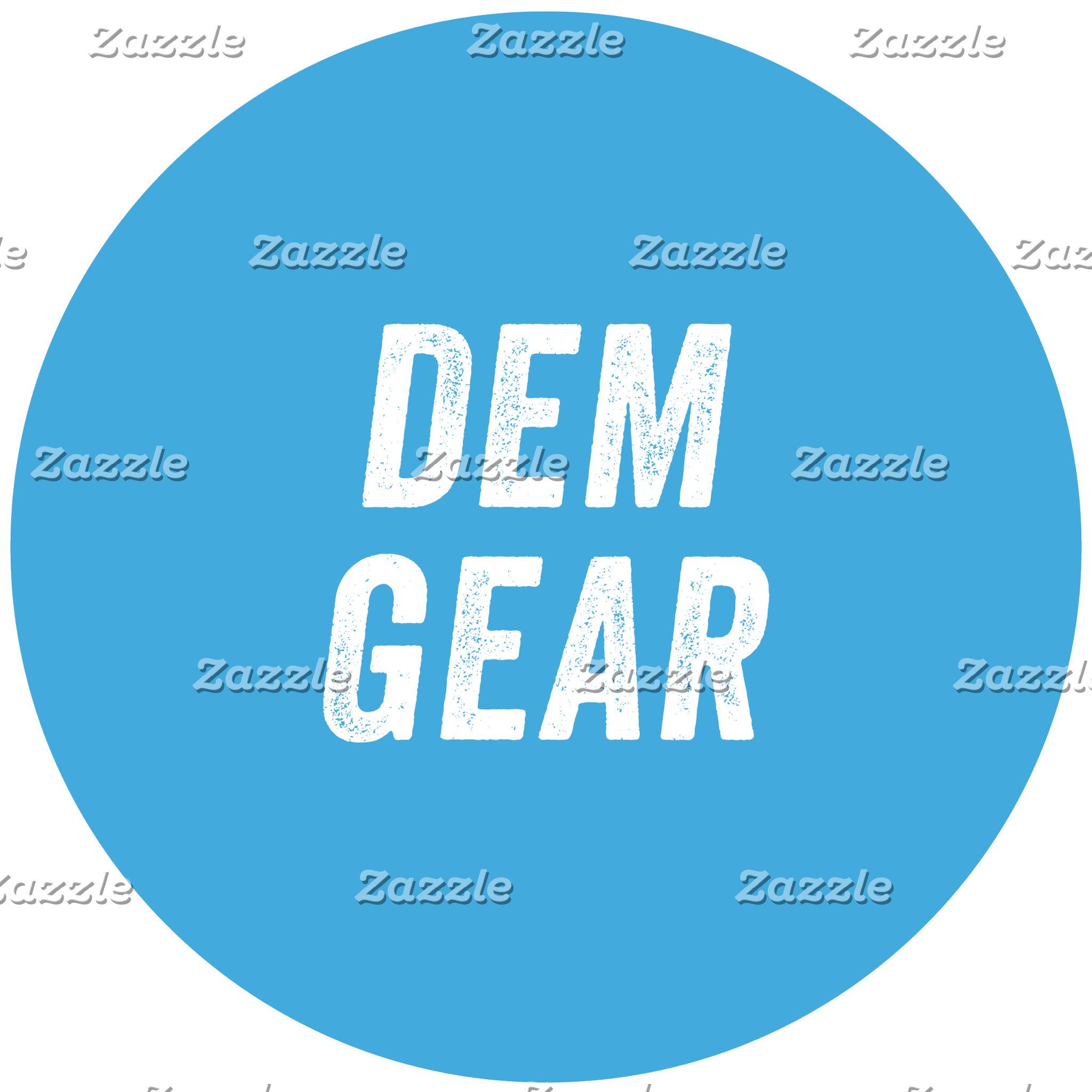 Democrat Gear