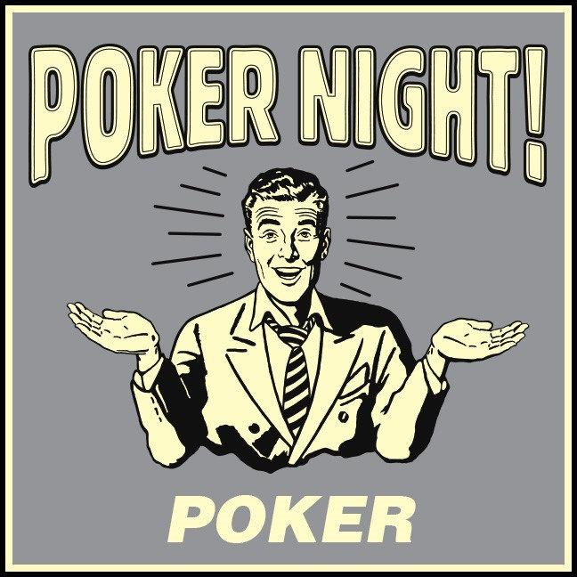 Poker RetroSpoofs