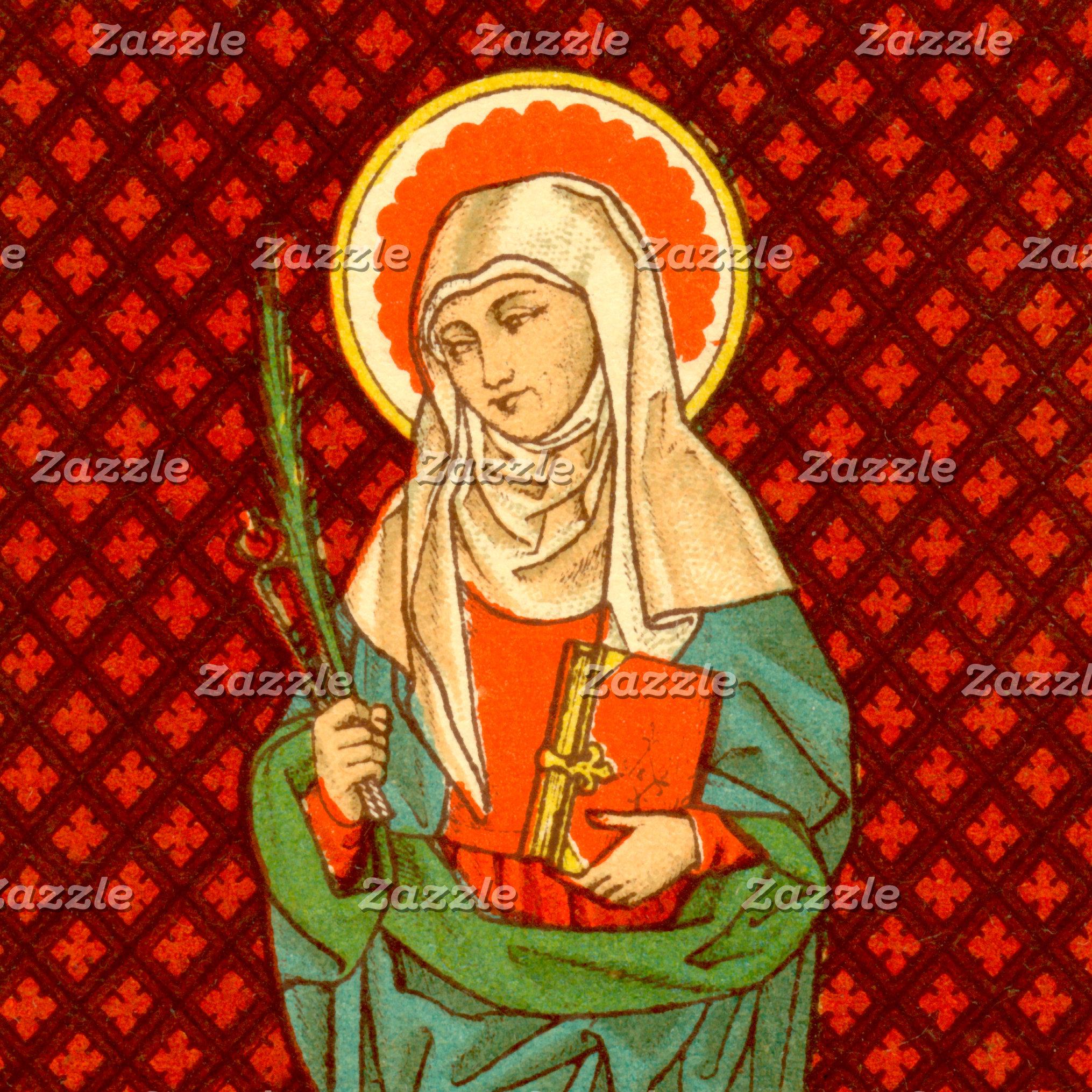 Apollonia (VVP 001), Saint