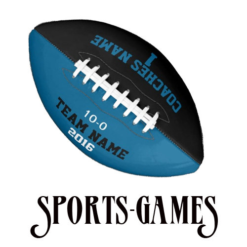 SPORTS/GAMES