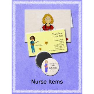 Nurse Items