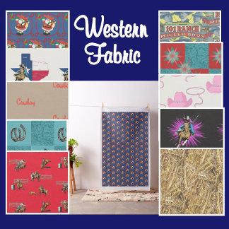Western Fabric