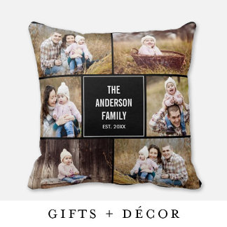 GIFTS + DECOR