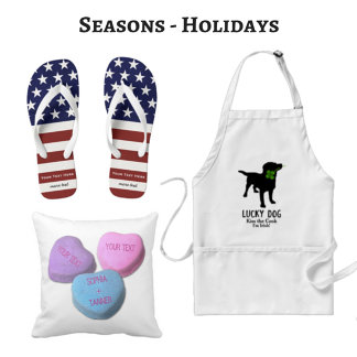 Seasons   Holidays