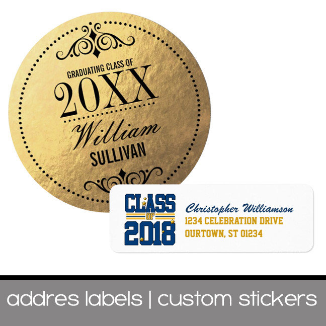 04   Labels   Stickers