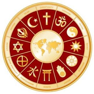 World of Faith.