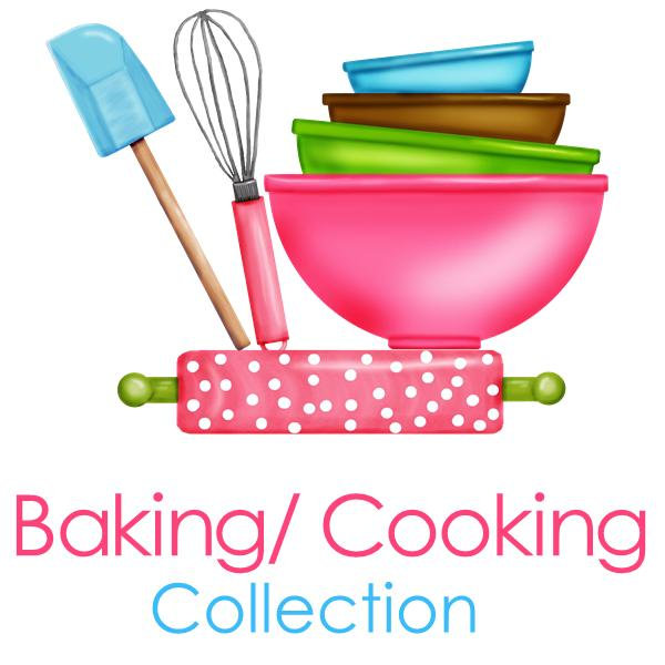 Baking / Cooking Collection