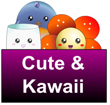 Cute & Kawaii