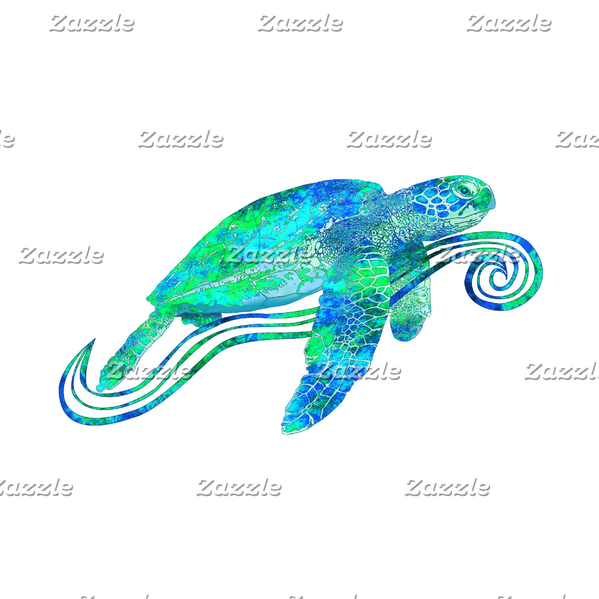 Marine Life