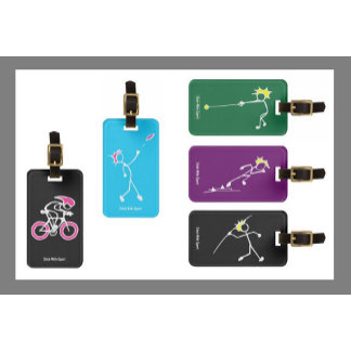 !Luggage Tags!