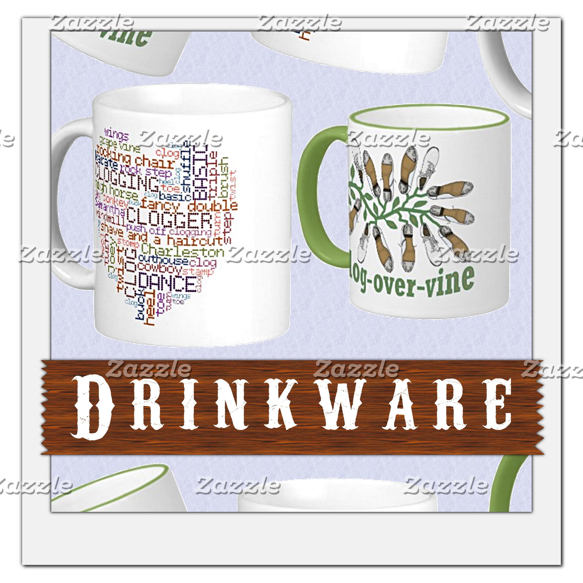 MUGS | DRINKWARE
