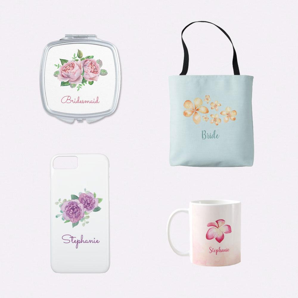 Bridal Gifts