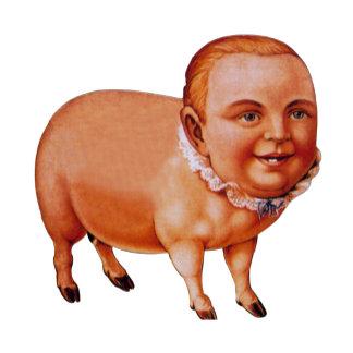 Boy Pig