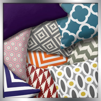 PILLOWS by color