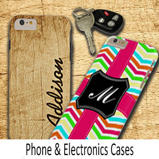 Phone and Electronics Cases