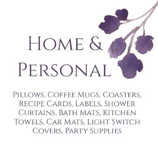 Home & Personal