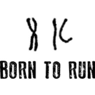 Born To Run DNA