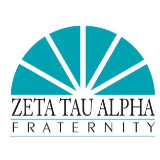 ZTA Frat Logo