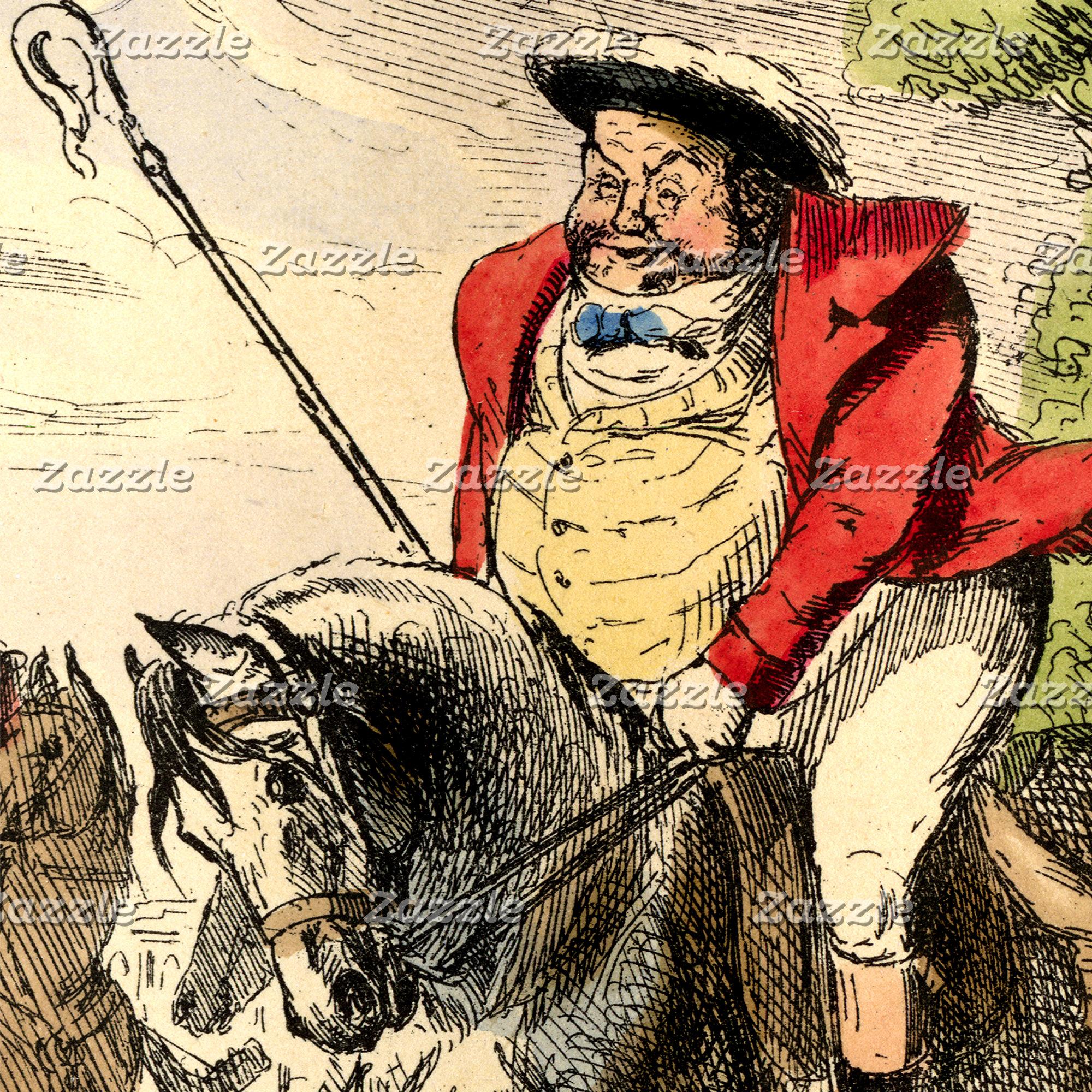 Comic History of England