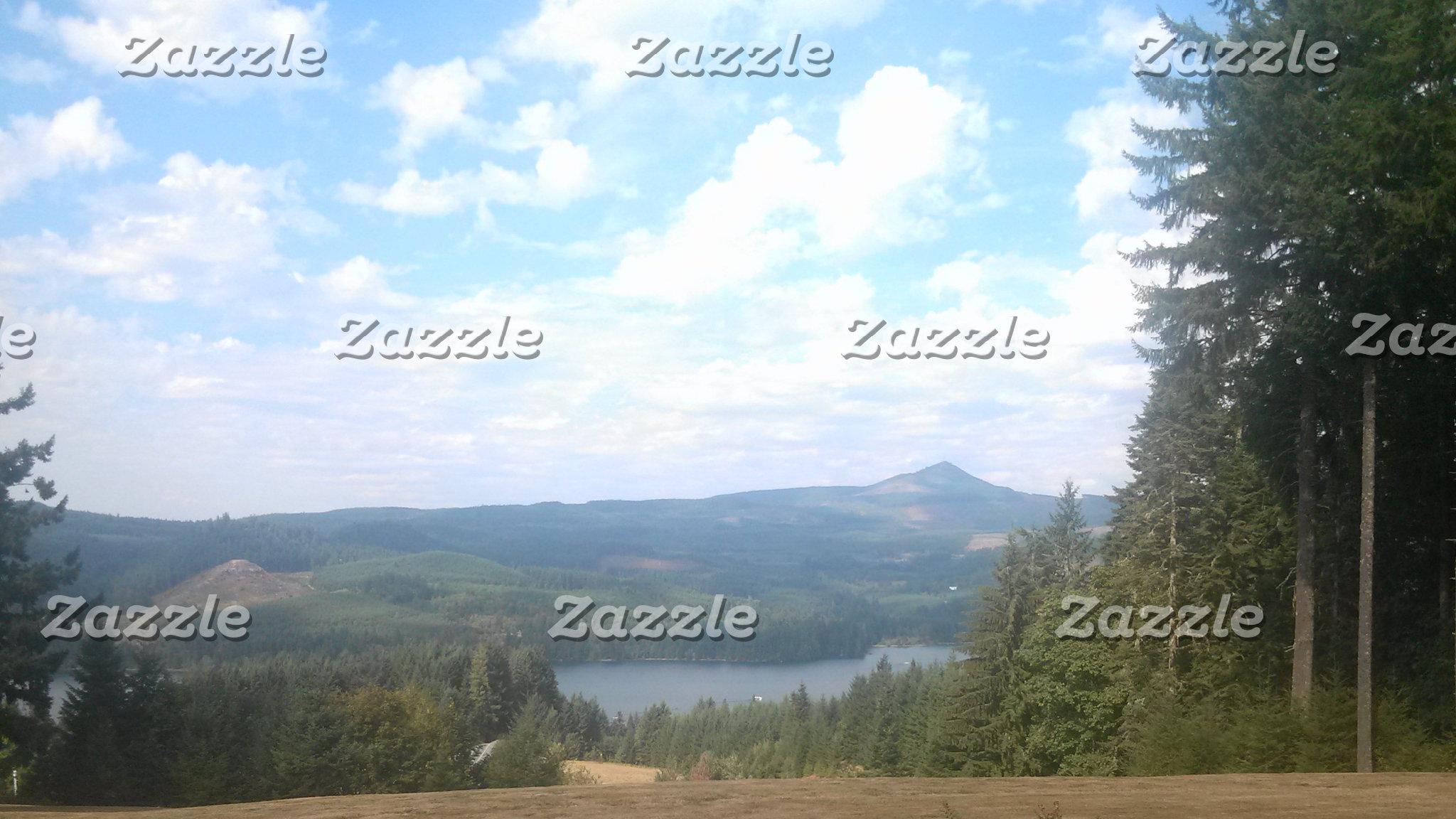 Scenic Oregon