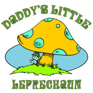 Daddy's Little Leprechaun T-Shirt