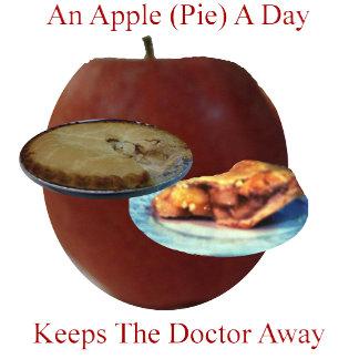 An Apple (Pie) A Day