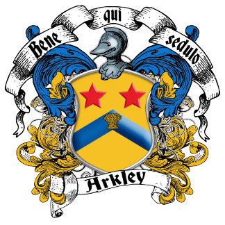 Arkley