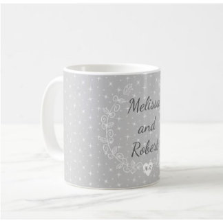 Monogram & Template Mugs