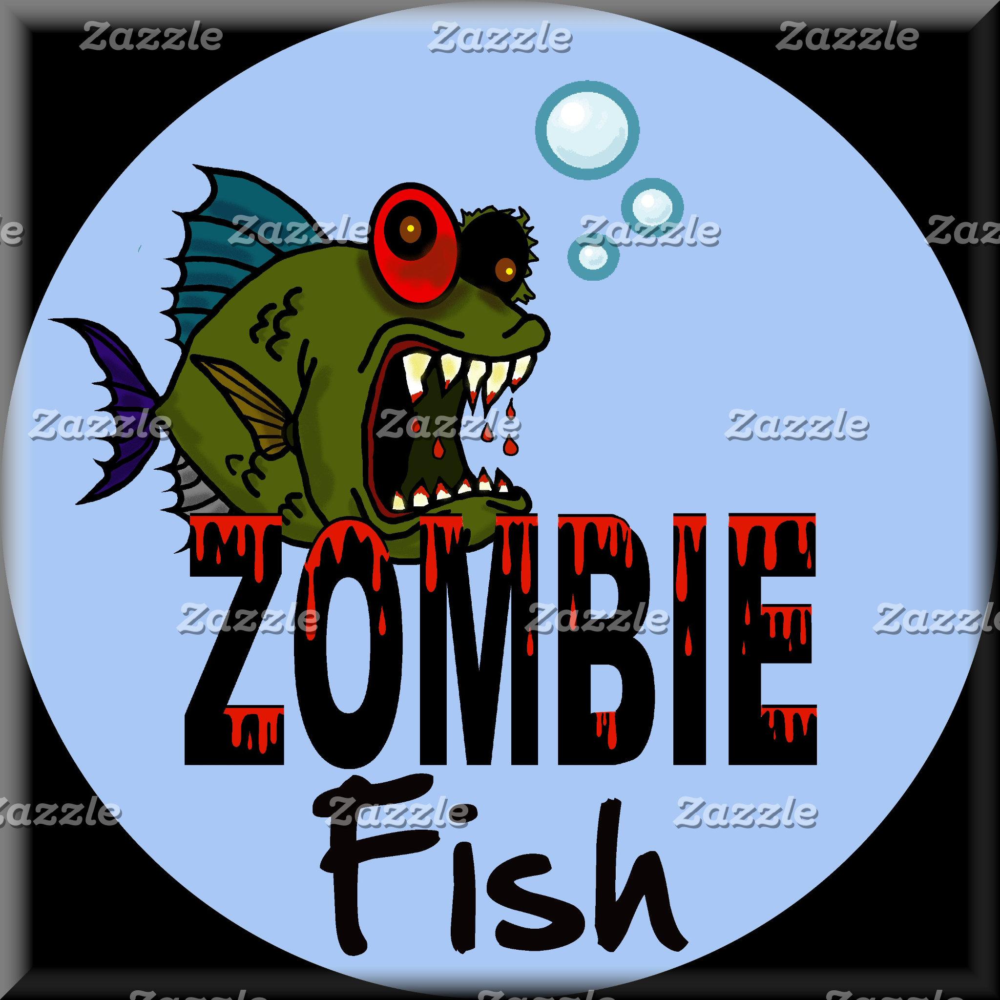 ZOMBIE FISH