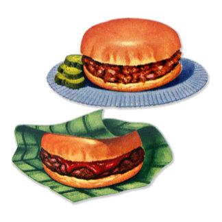 2 Burgers