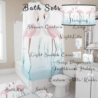 Bath Sets