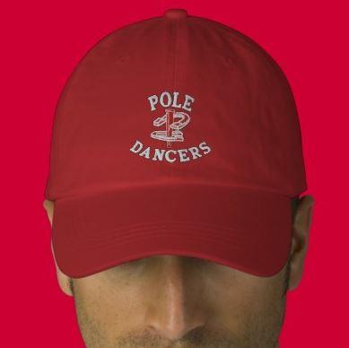 HorseShoe Pitching Hats
