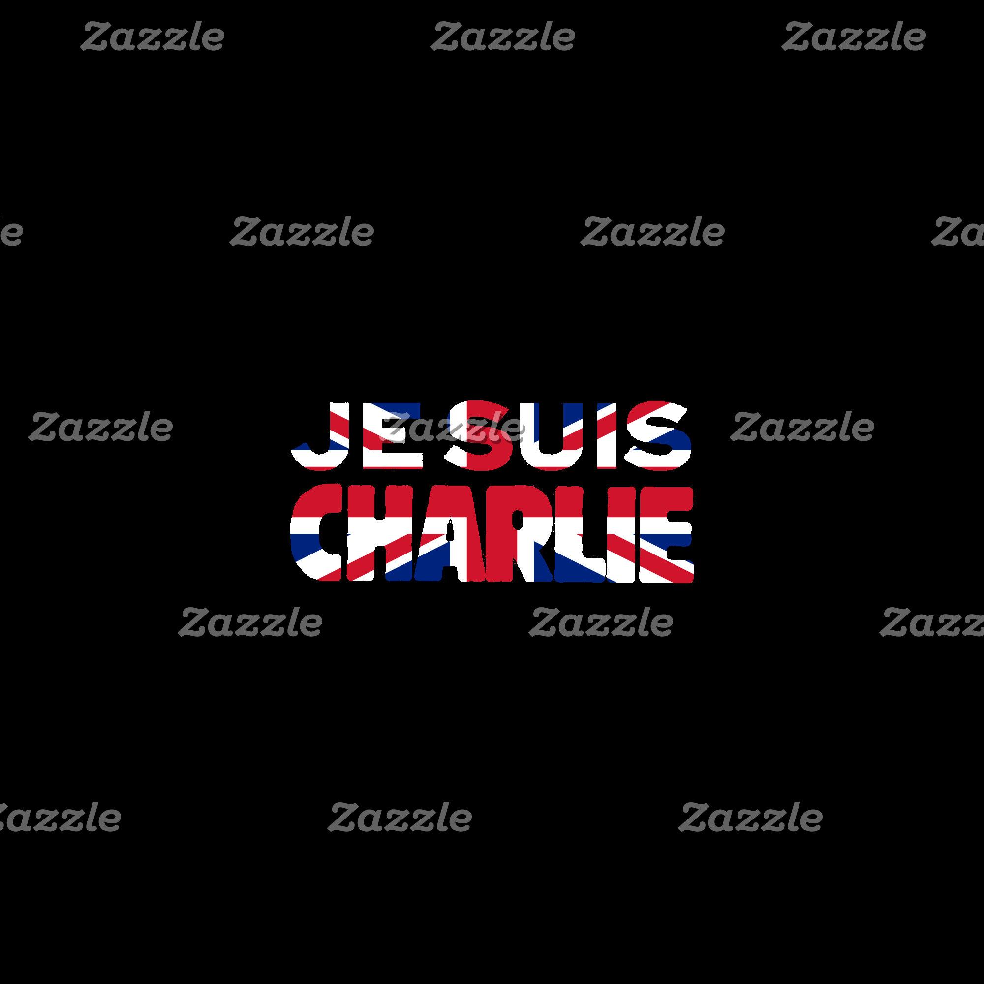 Je Suis Charlie - UK