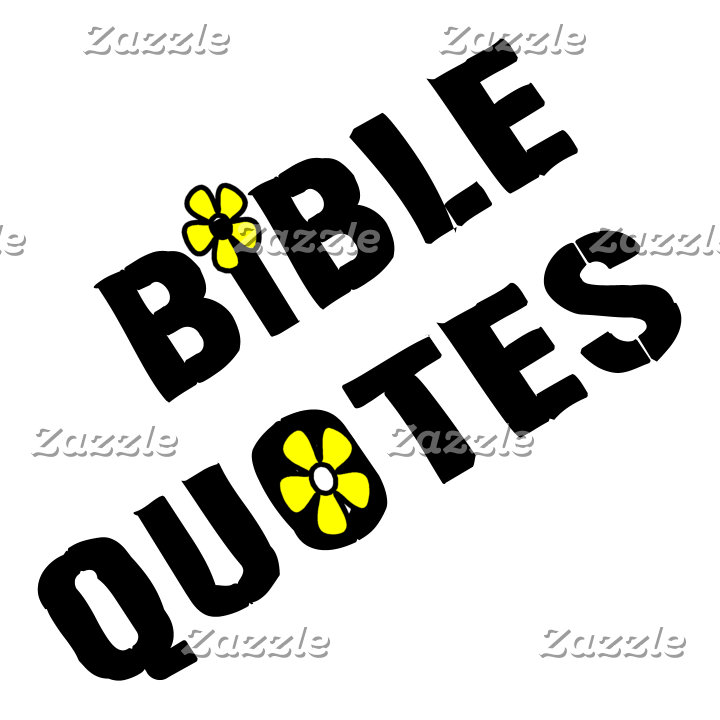 Bible Quotes