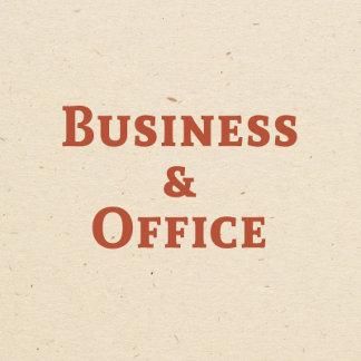 Buisness & Office