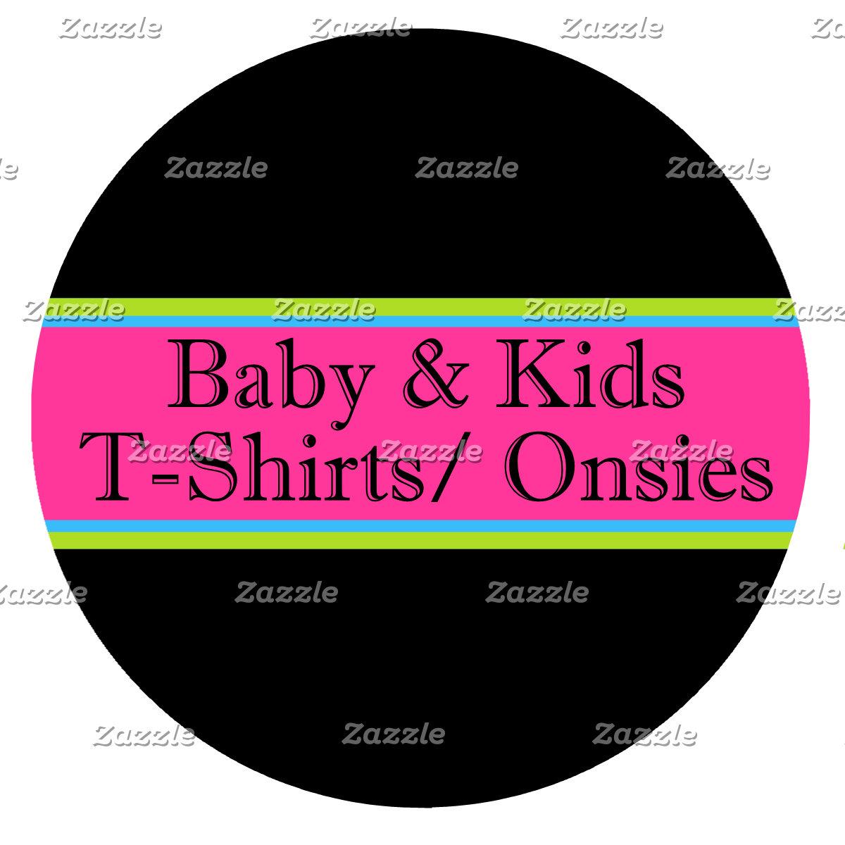 Baby / Kids T-Shirts