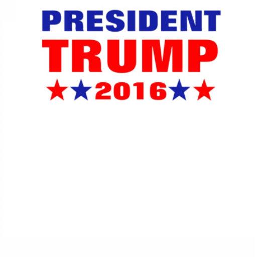 President Trump 2016