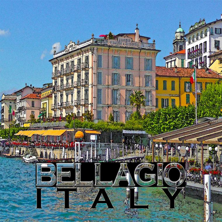 Bellagio Italy