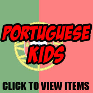 Portuguese Baby, Toddler and Kid Designs