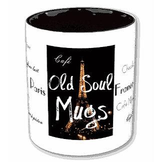 Old Soul Mugs