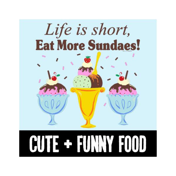 Cute & Funny Food
