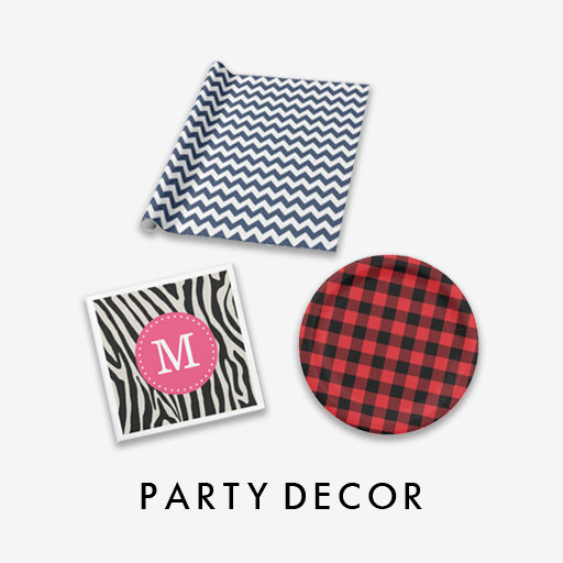Party Decor