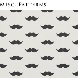 Misc. Patterns