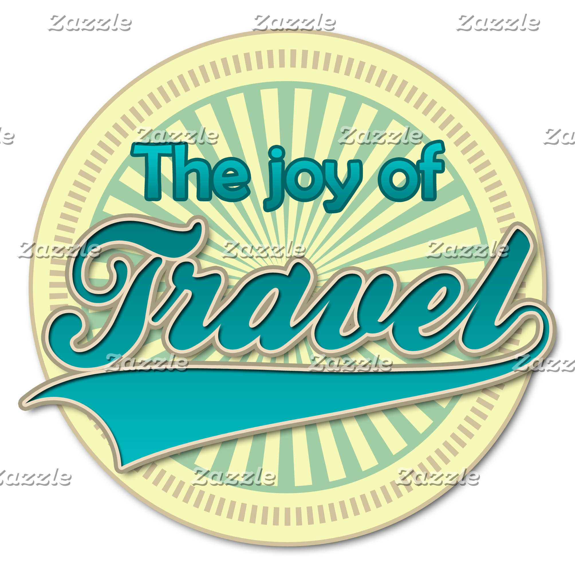 The Joy of Travel