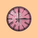 Asian  Artworks Clocks