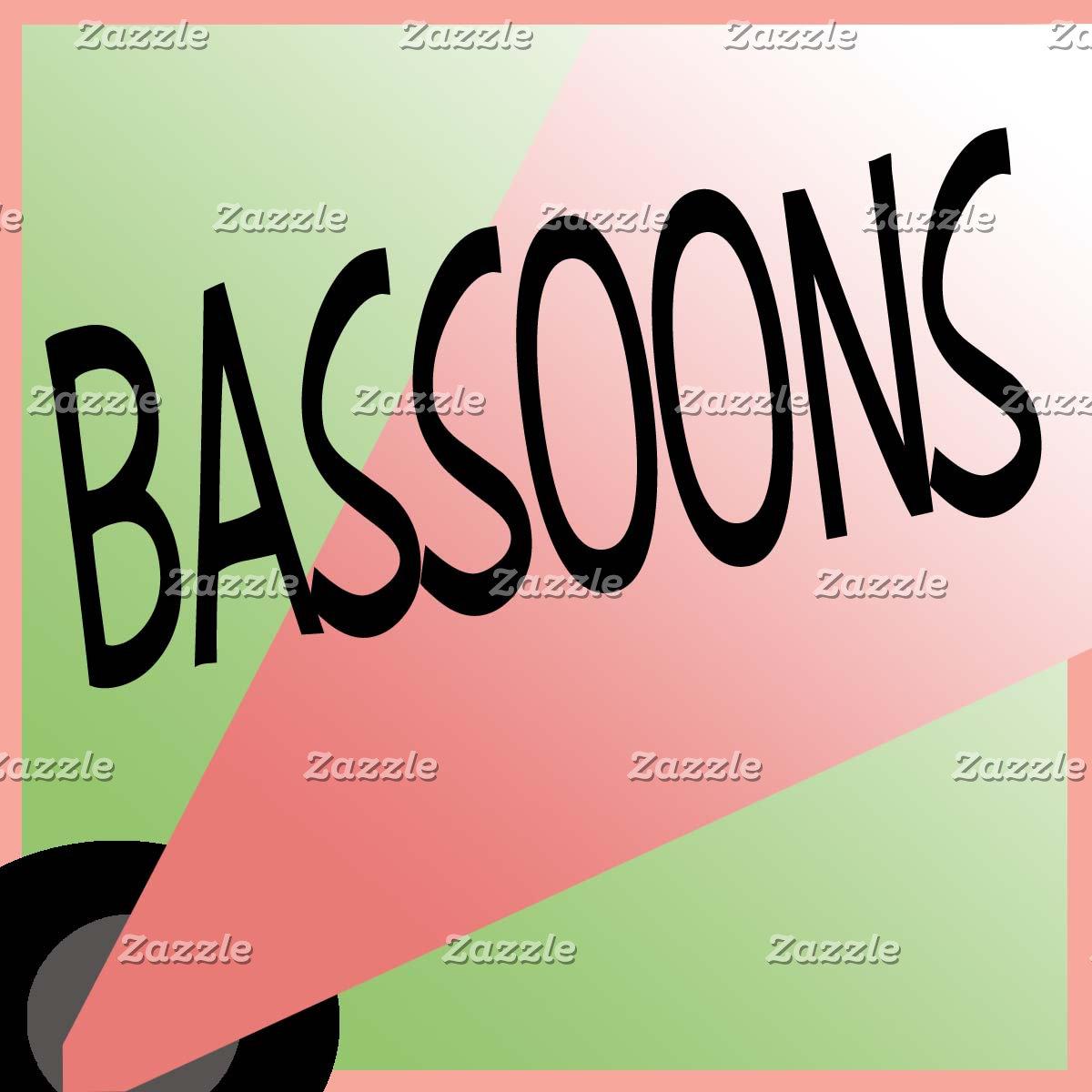All Bassoon